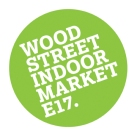 Wood Street Indoor Market Logo